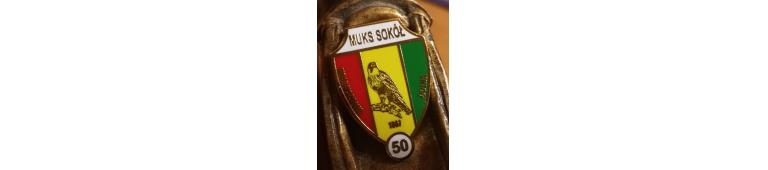 odznaka-50-lecia-Sokoła